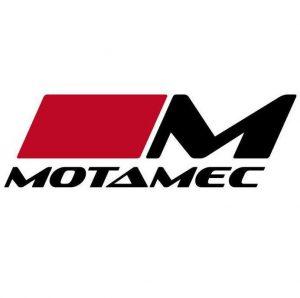 Motamec logo