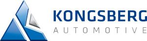Kongsberg Automotive logo