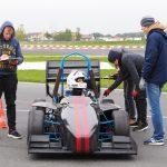 WUT Racing_testy Słomczyn