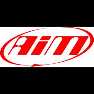 AiM Sportline logo